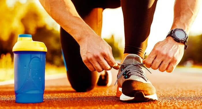 การเลือกรองเท้าวิ่ง
