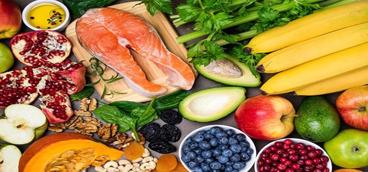 เลือกอาหารที่มีประโยชน์ต่อร่างกาย