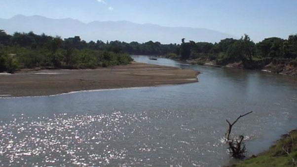 ความยาวของแม่น้ำวัง