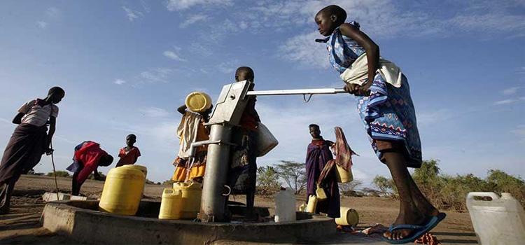 อากาศร้อนของประเทศโซมาเลีย
