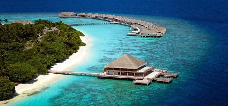 1หมู่เกาะมัลดีฟส์ ประเทศมัลดีฟส์