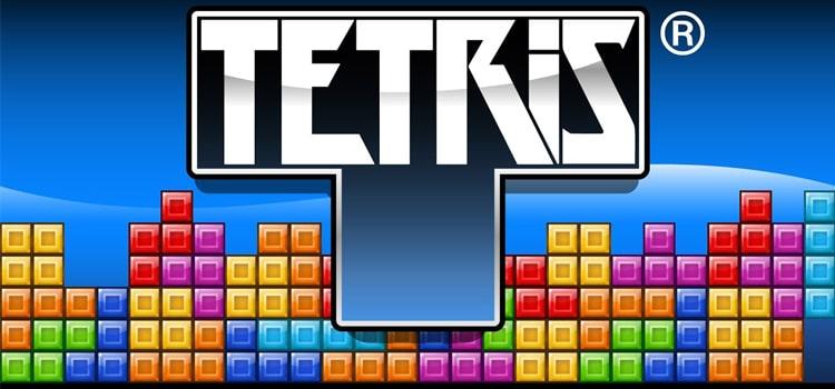01 Tetris