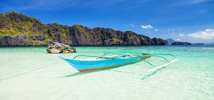 ปาลาวัน ประเทศฟิลิปปินส์