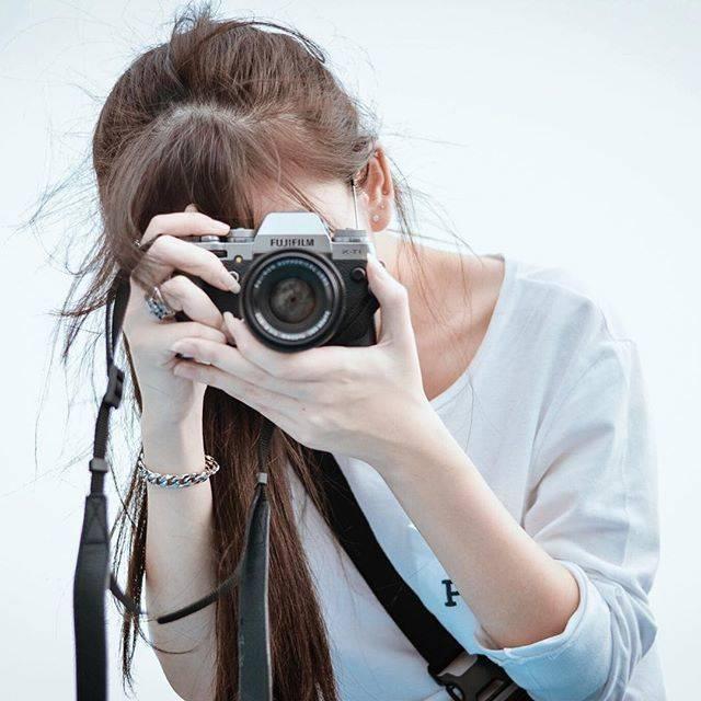 อาชีพคนถ่ายภาพ