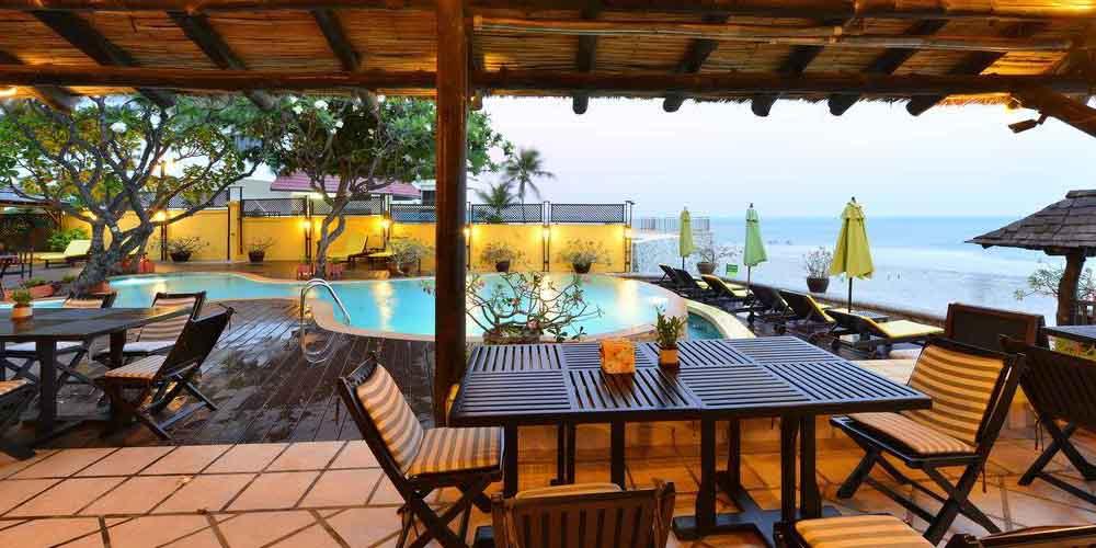Supatra Hua Hin Resort หัวหิน