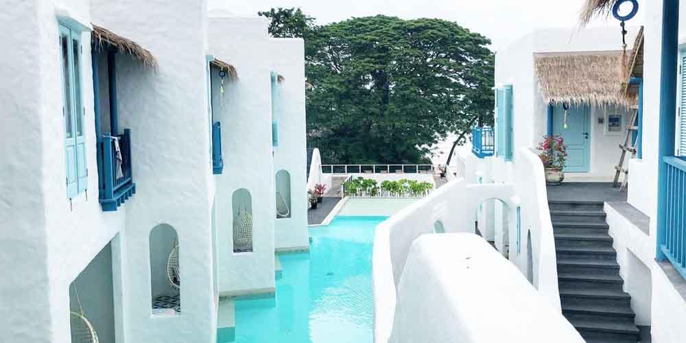 Resort de Paskani หัวหิน