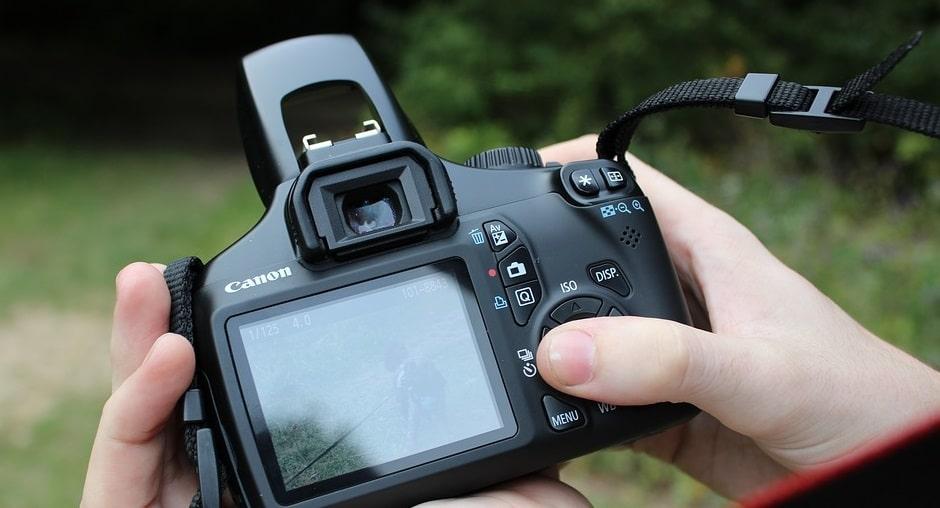กล้องบันทึกความทรงจำในการเดินทาง
