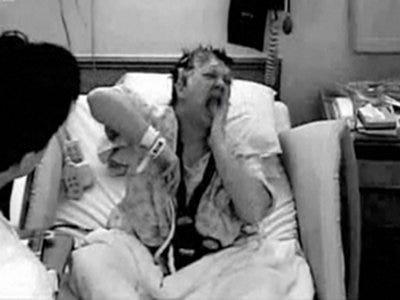 10 อันดับ อาการป่วยสุดแปลก ที่ไม่ค่อยเกิดขึ้นกับมนุษย์ 1