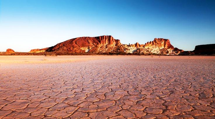 10 อันดับสถานที่ ร้อนที่สุดในโลก ร้อนตับแตก 3