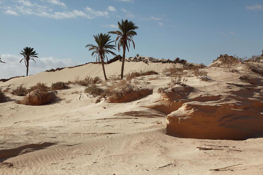 10 อันดับสถานที่ ร้อนที่สุดในโลก ร้อนตับแตก 6