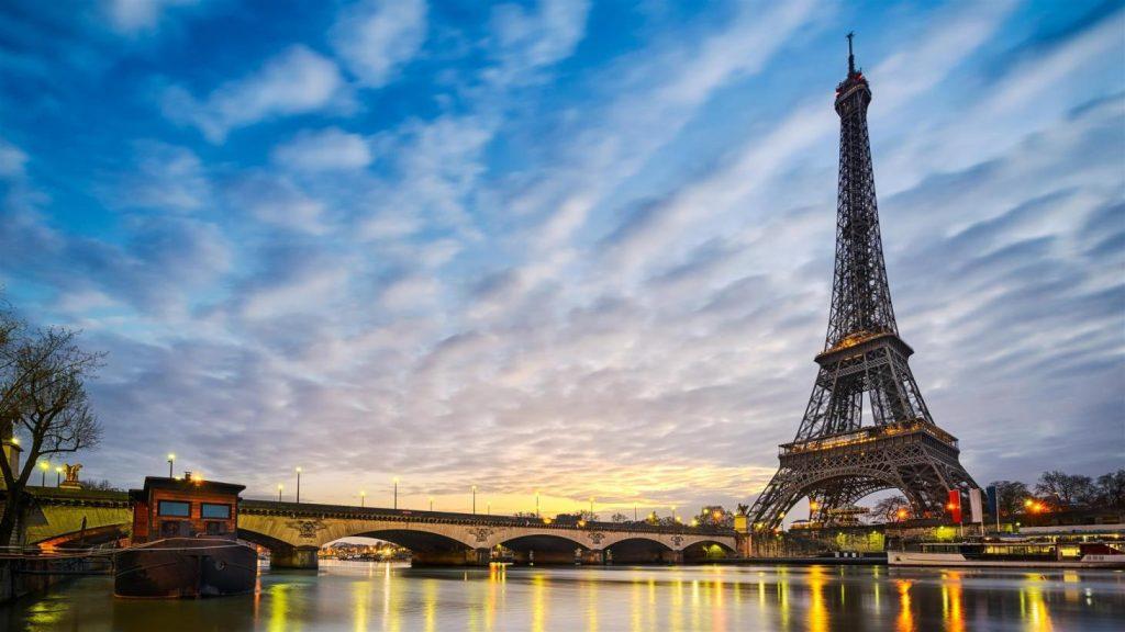 10 อันดับ เมืองที่สวยที่สุดในโลก 6