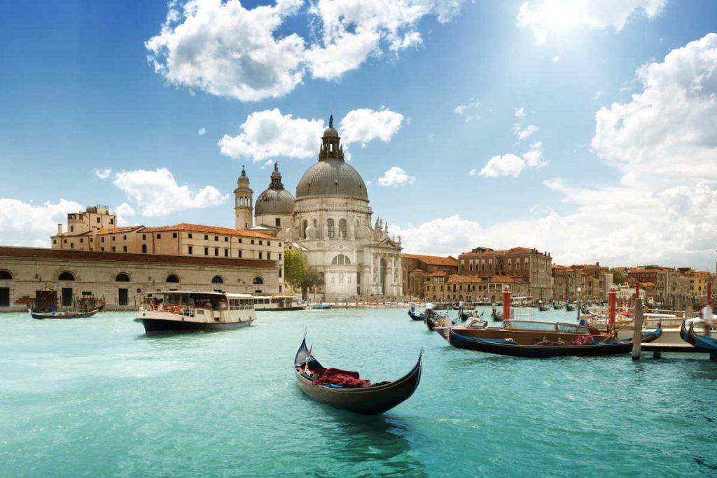 10 อันดับ เมืองที่สวยที่สุดในโลก 3