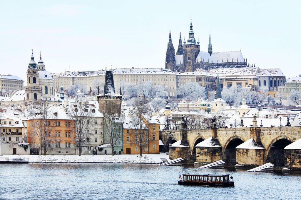 10 อันดับ เมืองที่สวยที่สุดในโลก 4