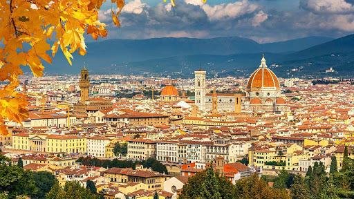 10 อันดับ เมืองที่สวยที่สุดในโลก 2