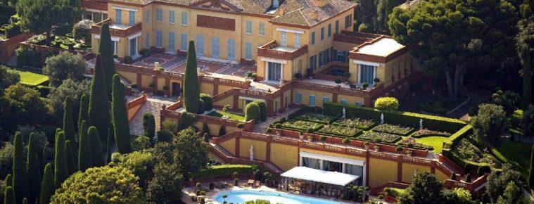 10 อันดับ บ้านที่แพงที่สุดในโลก 2