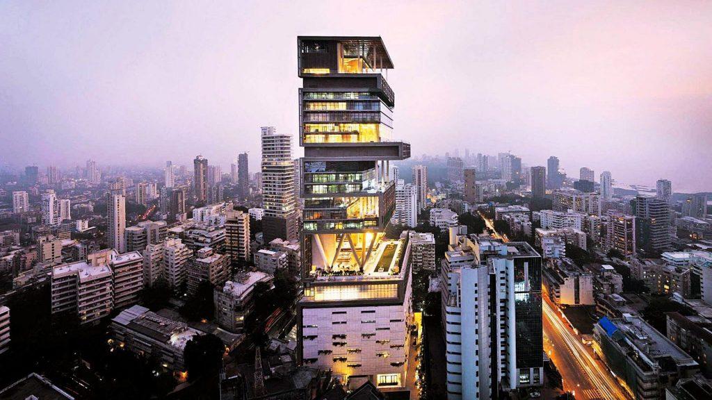 10 อันดับ บ้านที่แพงที่สุดในโลก 1