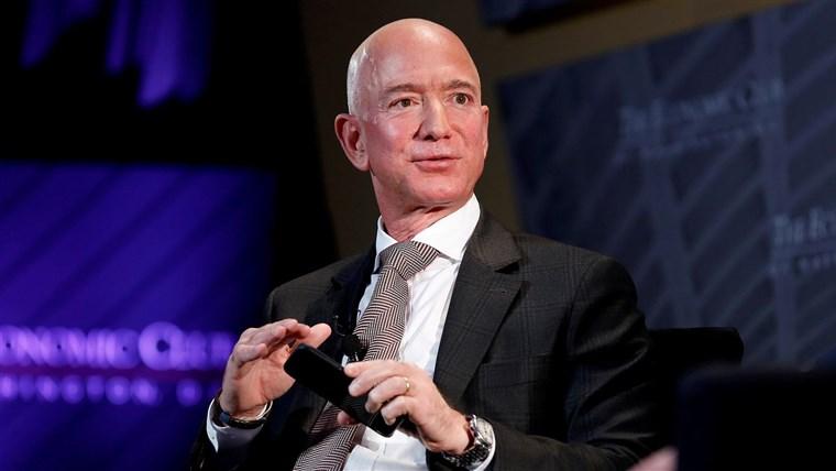 10 อันดับ มหาเศรษฐี ที่ร่ำรวยที่สุดในโลก 1