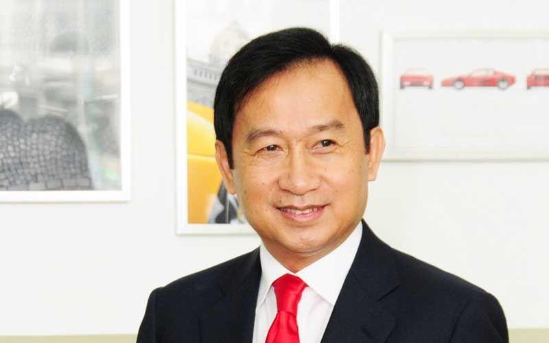 10 อันดับ เศรษฐีเมืองไทย ปี2020 22