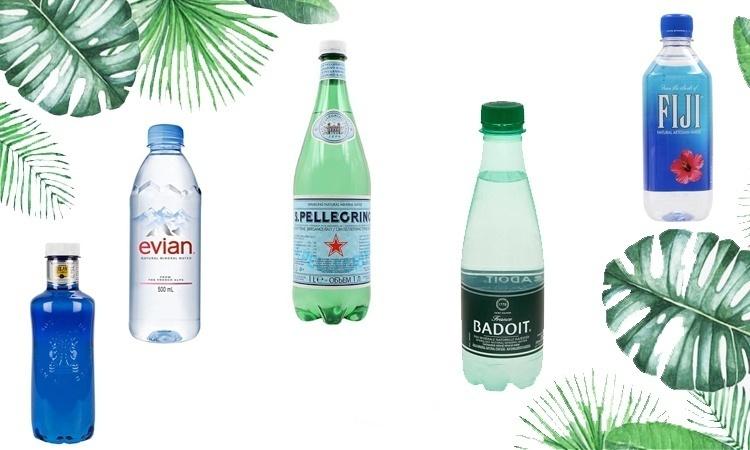 น้ำแร่ กับน้ำที่เราดื่มทั่วๆ ไป ต่างกันอย่างไร