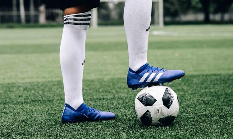 SOCCER / FOOTBALL (ซอคเก้อร์ / ฟุตบอล)