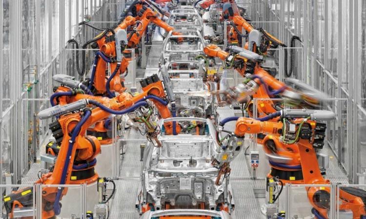ระบบ Automation