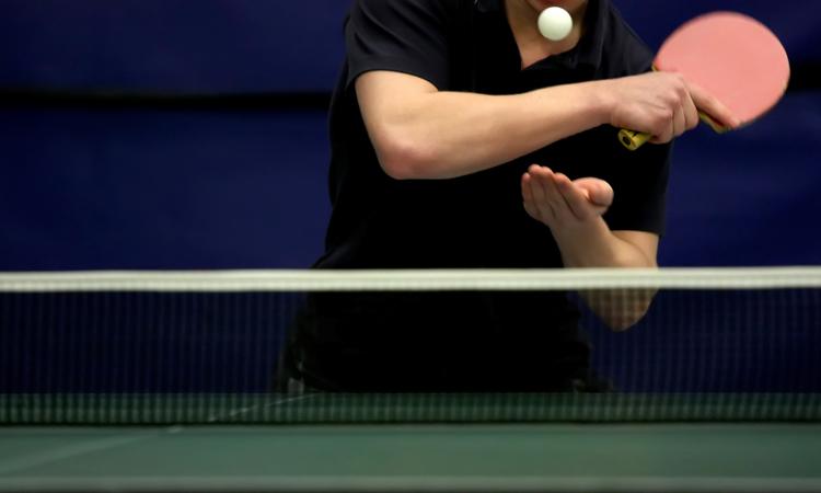 TABLE TENNIS (เทเบิลเทนนิส หรือ ปิงปอง)