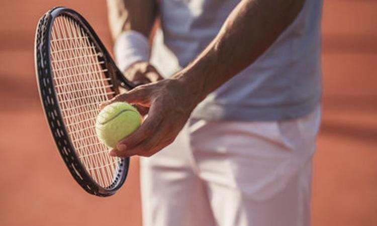 TENNIS (เทนนิส)