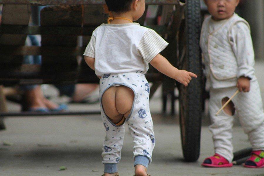 10 อันดับเรื่องแปลก ประเทศจีน 10