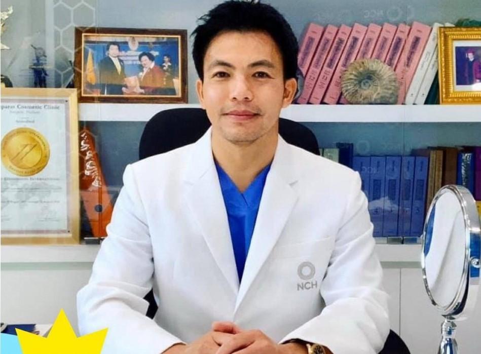 10 อันดับศัลยแพทย์เสริมหน้าอกสวยที่สุด 2021 25