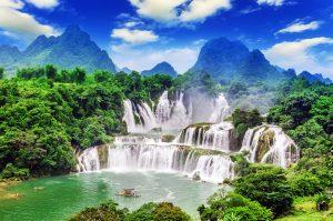 10 สุดยอดน้ำตกของโลก ที่สวยราวกับสวรรค์สร้าง 27
