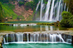 10 สุดยอดน้ำตกของโลก ที่สวยราวกับสวรรค์สร้าง 29