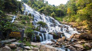 10 น้ำตกสวยของไทย ชีวิตนี้ต้องไปสักครั้งให้ได้ 23