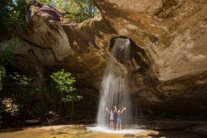 10 น้ำตกสวยของไทย ชีวิตนี้ต้องไปสักครั้งให้ได้ 27