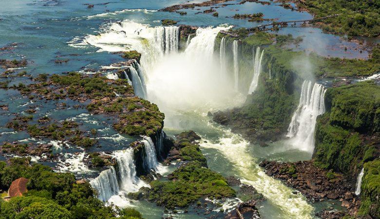10 สุดยอดน้ำตกของโลก ที่สวยราวกับสวรรค์สร้าง 23