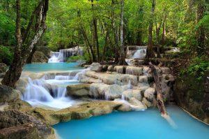 10 น้ำตกสวยของไทย ชีวิตนี้ต้องไปสักครั้งให้ได้ 22