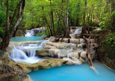 10 น้ำตกสวยของไทย ชีวิตนี้ต้องไปสักครั้งให้ได้ 88