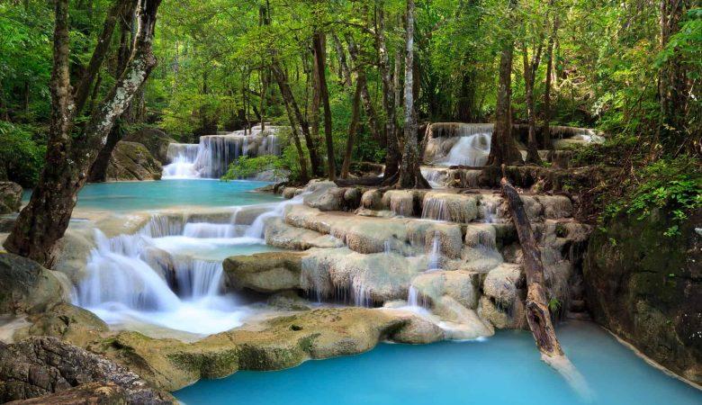10 น้ำตกสวยของไทย ชีวิตนี้ต้องไปสักครั้งให้ได้ 80