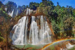 10 น้ำตกสวยของไทย ชีวิตนี้ต้องไปสักครั้งให้ได้ 21